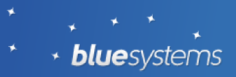 Logo Blue Systems