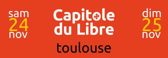 Logo capitole du libre